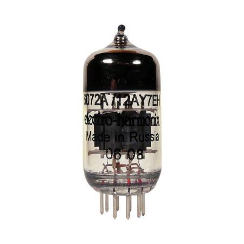 Electro-Harmonix 12AY7 Preamp Vacuum Tube