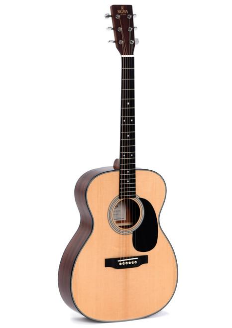 Sigma 000M-1 Acoustic Guitar