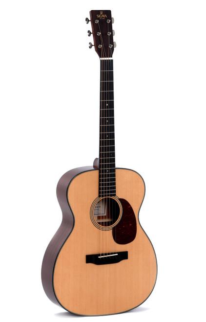 Sigma 000M-18 Acoustic Guitar
