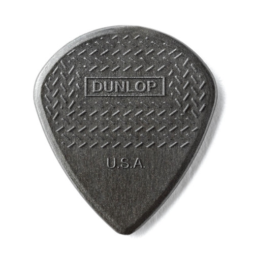 Jim Dunlop Jazz III Max-Grip Carbon Fiber Players Pack