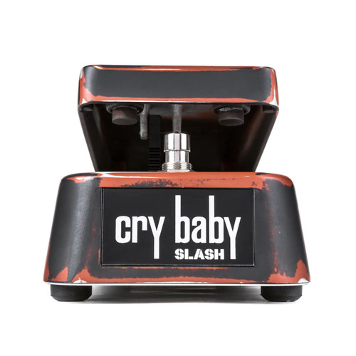 Jim Dunlop SC95 Slash Signature Cry Baby Classic