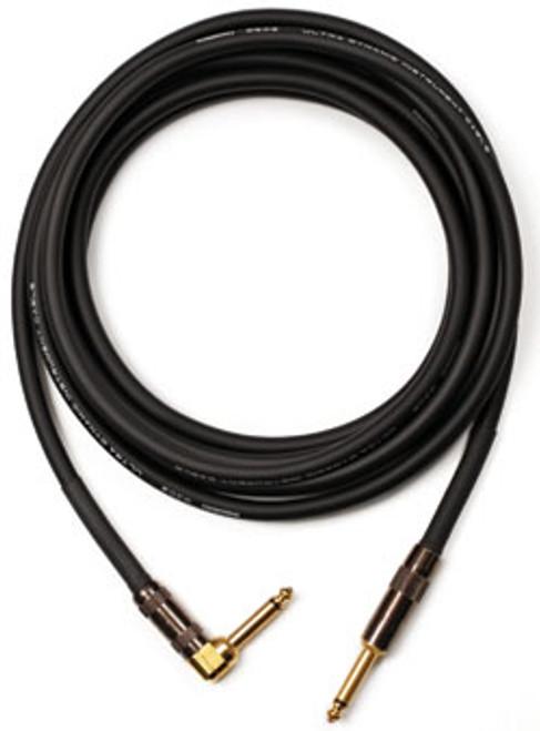 Mogami Platinum R 12' Instrument Cable