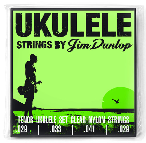 Jim Dunlop Tenor Ukulele Strings