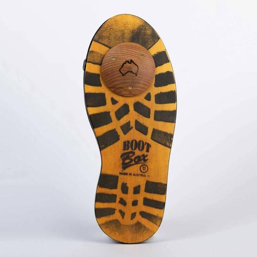 Stomp Box Boot Box - Made in Australia by Stu Box