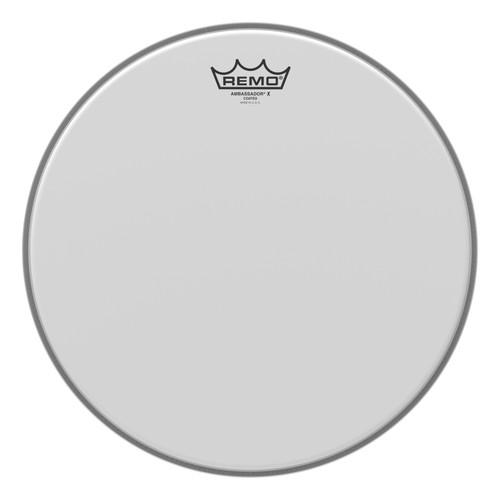 Remo Ambassador® X™ Coated Drum Head