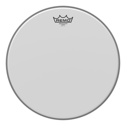 Remo Ambassador® Coated Drum Head