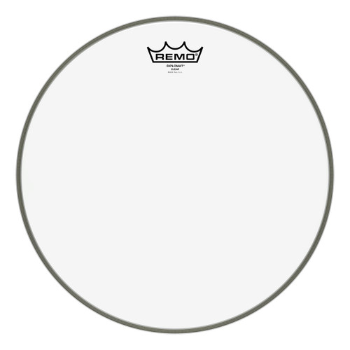 Remo Clear Diplomat® Drum Head