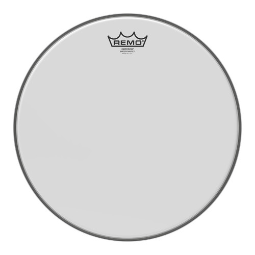 Remo Emperor® Smooth White™ Drum Head
