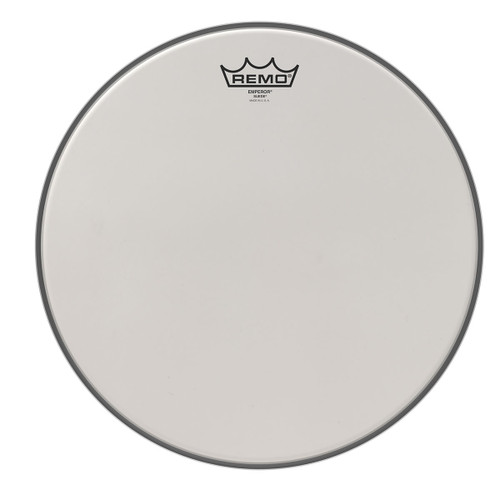 Remo Suede Emperor® Drum Head