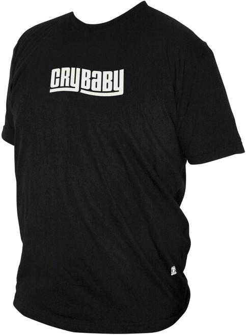 Jim Dunlop Cry Baby T-shirt