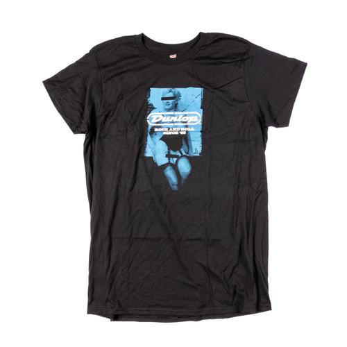 Jim Dunlop Rock & Roll Since '65 T-shirt
