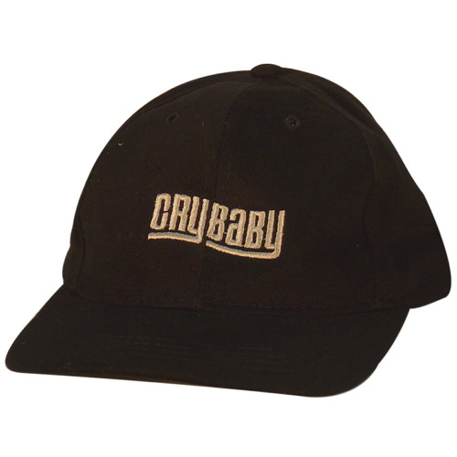 Jim Dunlop Cry Baby Cap