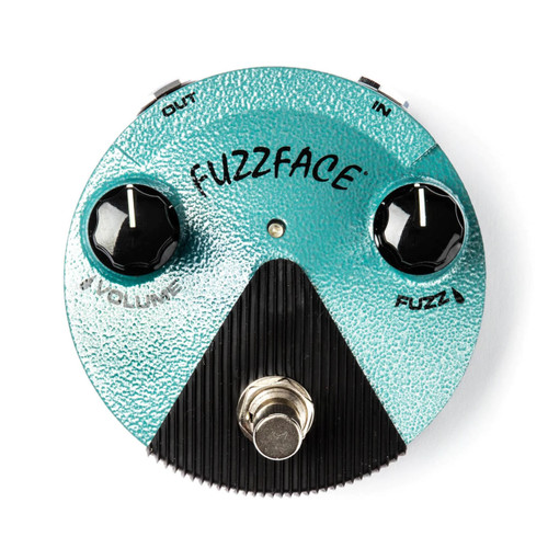 Jim Dunlop FFM3 Fuzz Face® Mini Hendrix
