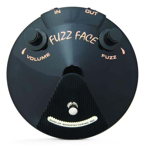 Jim Dunlop Joe Bonamassa Signature Fuzz Face® Distortion