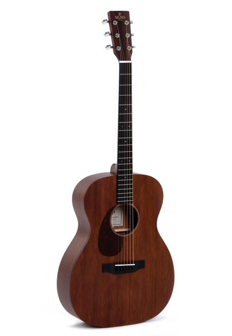 Sigma 000M-15L Left-Hand Acoustic Guitar