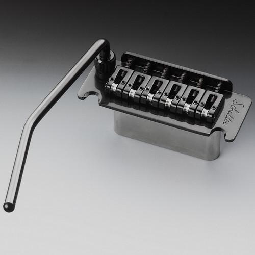 Schaller Vintage Tremolo - Black