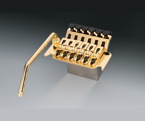 Schaller LockMeister® Tremolo - Gold