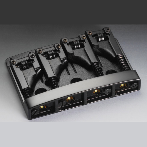 Schaller 3D-4 Bass Bridge - Black