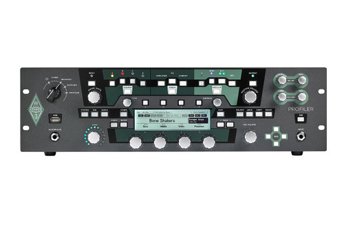 Kemper Profiler PowerRack with 600W Power Amp