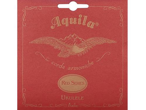 Aquila Red Series Tenor Low G Ukulele Strings