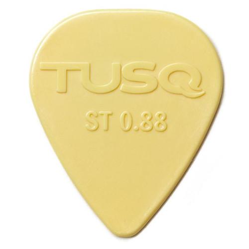 Graph Tech TUSQ Standard Warm Tone Picks - 6 Pack