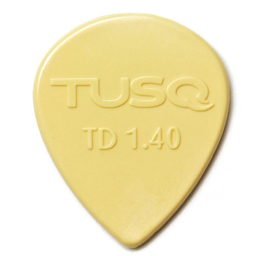 Graph Tech TUSQ Tear Drop Warm Tone Picks - 6 Pack