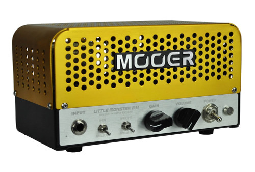 Mooer Little Monster MB 5 Watt Amp Head