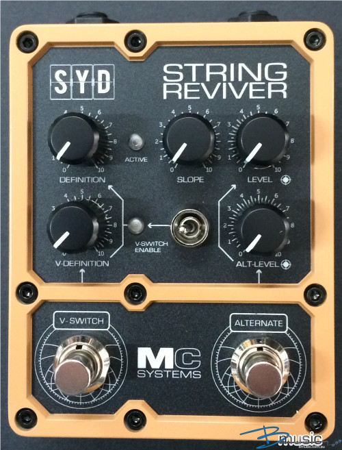 MC Systems SYD String Reviver