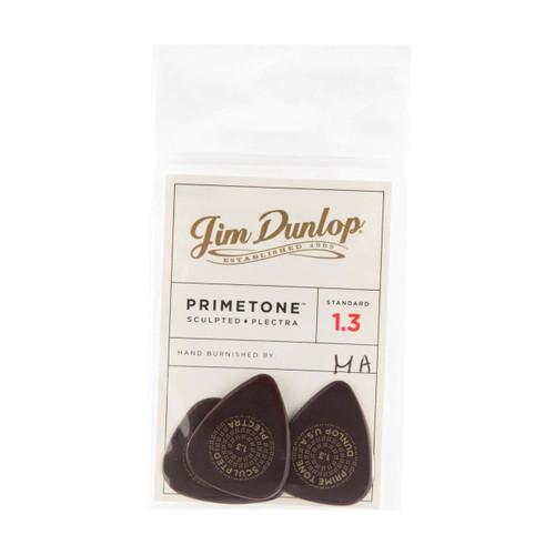 Jim Dunlop Primetone™ 1.3mm Standard Players Pack