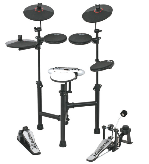 Carlsbro 5 Piece Electronic Drum Kit