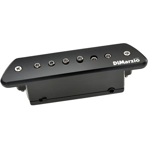 DiMarzio DP234 The Black Angel™ Soundhole Pickup