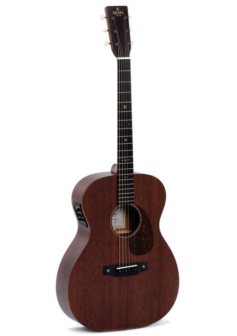 Sigma S000M-15E Acoustic/Electric Guitar