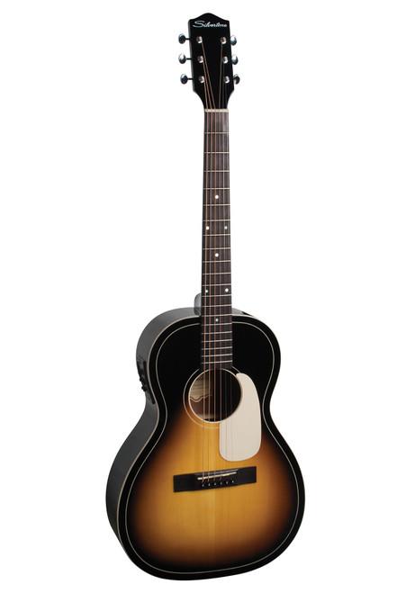 Silvertone Acoustic 604 Electric/Acoustic