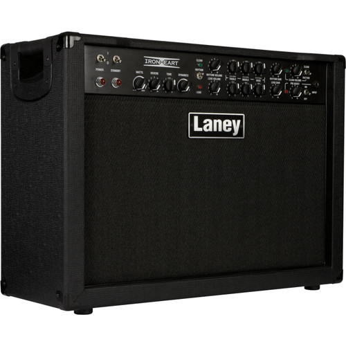 Laney Ironheart 60 Watt Tube Guitar Combo