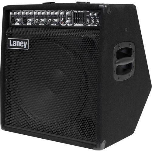 Laney Audiohub AH300 300 Watt Multi Amp