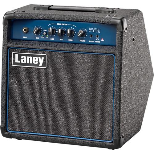 Laney Richter RB1 15 Watt Bass Amplifier