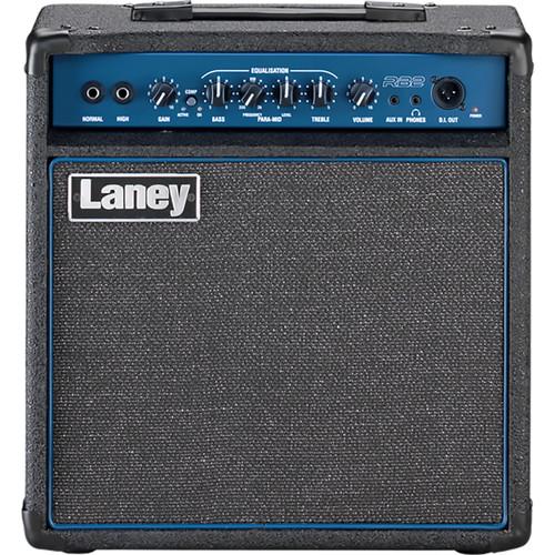 Laney Richter RB2 30 Watt Bass Amplifier