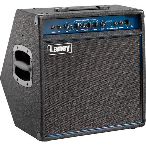 Laney Richter RB3 65 Watt Bass Amplifier