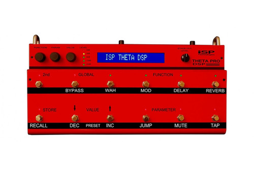 ISP Technologies Theta Pro DSP Guitar System