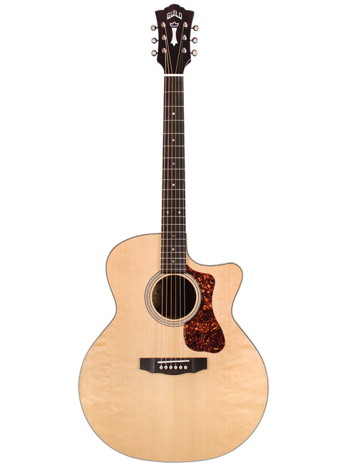 Guild F-150CE Jumbo Acoustic/Electric