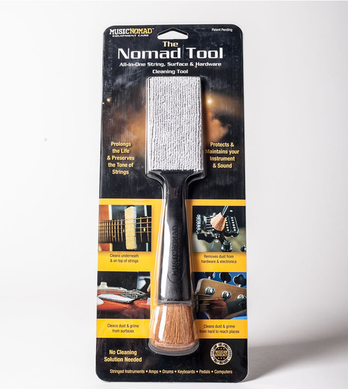 Music Nomad Cleaning Tool