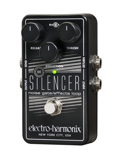 Electro-Harmonix Silencer Noise Gate/Effects Loop