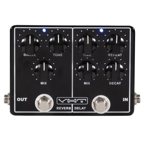 VHT Echo-Verb Pedal