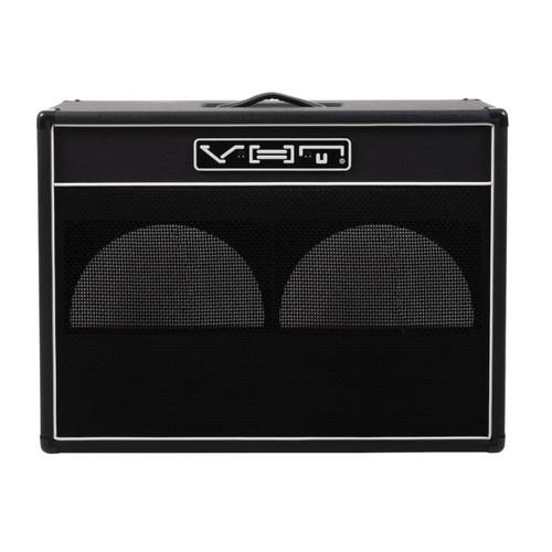 "VHT 2 x 12"" Unloaded Speaker Cabinet"
