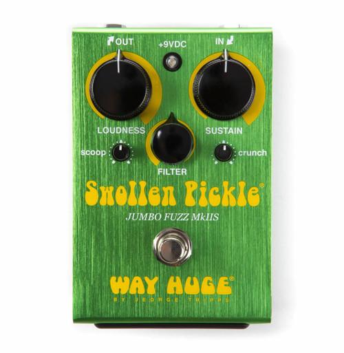 Way Huge Swollen Pickle MK IIS - Jumbo Fuzz