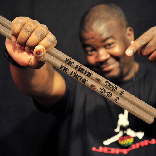Vic Firth Chris Coleman Signature Sticks