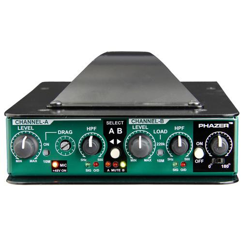 Radial Engineering JDV™ Mk V Super Direct Box