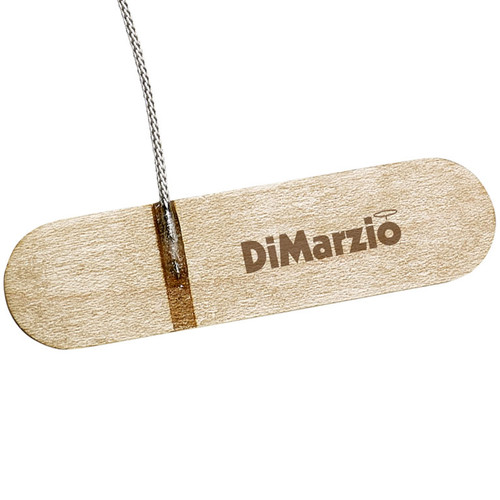 DiMarzio DP235 The Black Angel Piezo Pickup