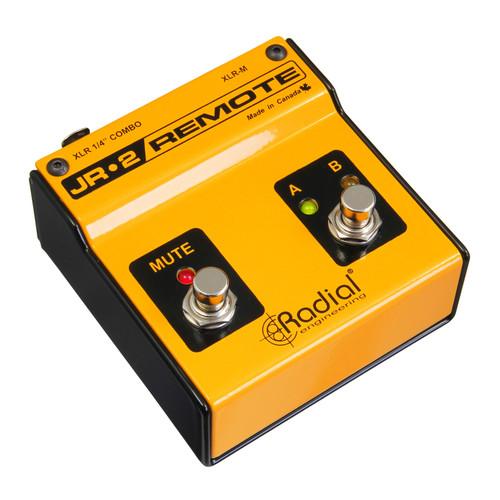 Radial Engineering JR-2 Dual Remote