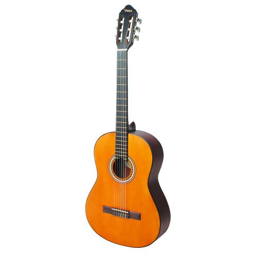 Valencia Left-Hand VC204 4/4 Classical Guitar